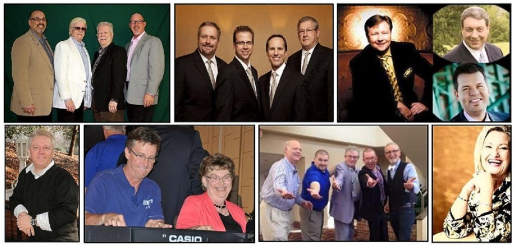 We Love Our Southern Gospel Music History Convention starts MONDAY