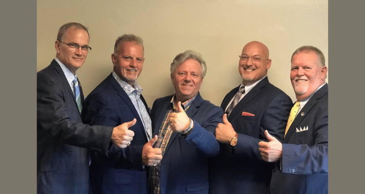 Classic Artists Music Group and The Chordsmen Qt Announce Exclusive Partnership