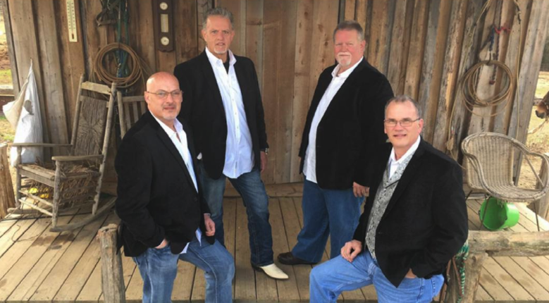 Experience the Chordsmen Quartet for the First Time, Again