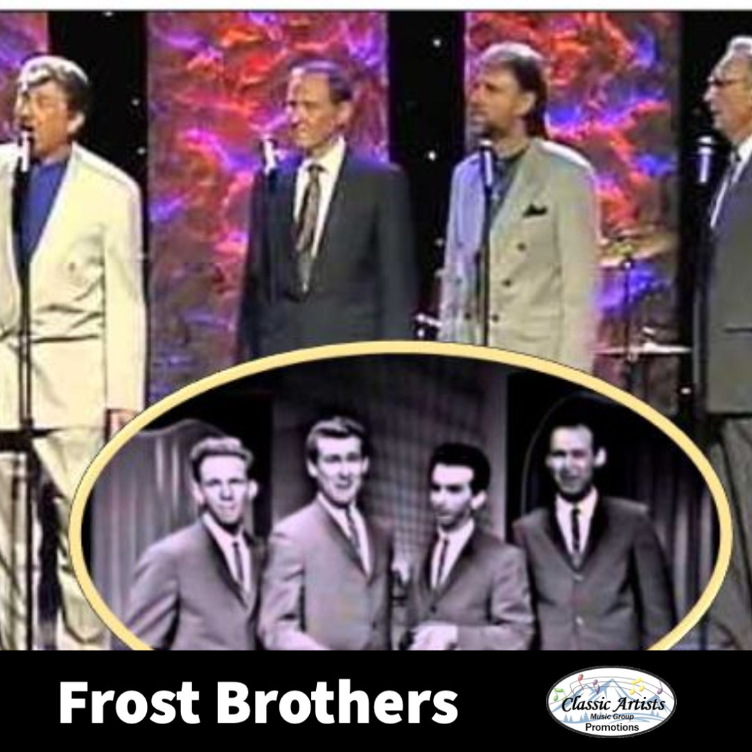 Frost Brothers