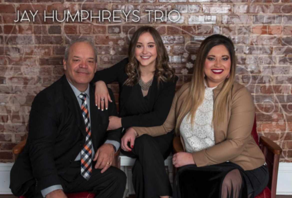 Classic Artists Music Group and Jay Humphreys Trio Announce Music Partnership